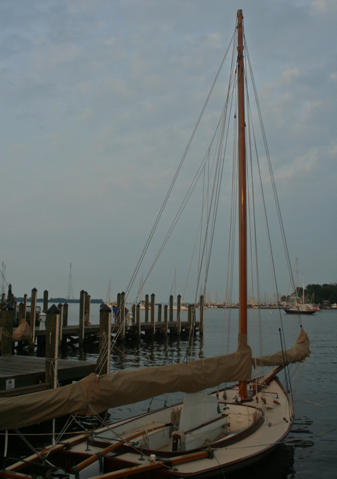 City Dock - Annapolis, MD