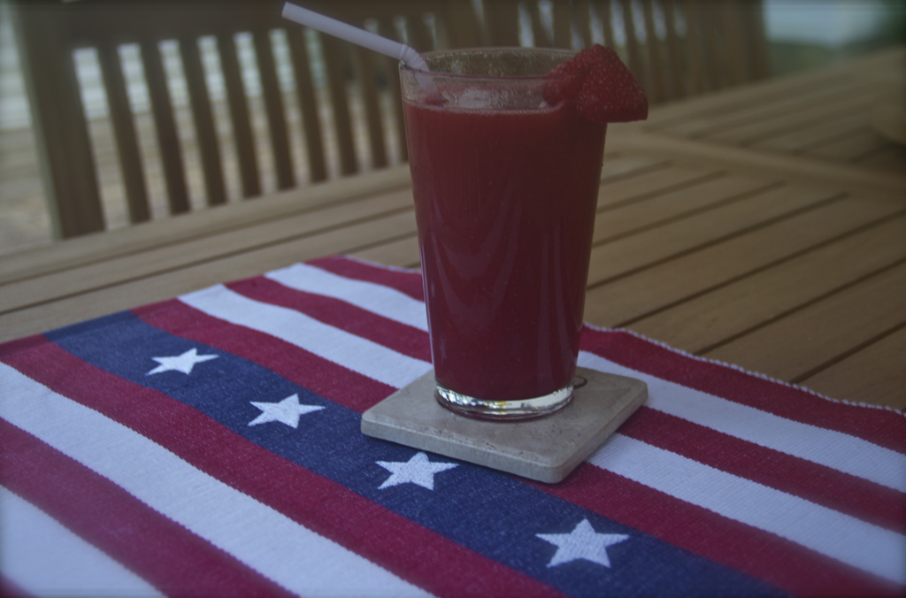 Cheers to a Happy 4th!